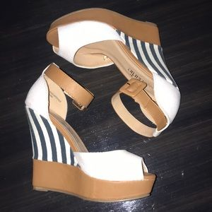 Charming Charlie Wedges